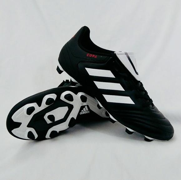 cbc5f4549 Adidas Copa 17.4 fxg soccer cleats